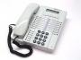 Apparecchio telefonico Bravotel con display e vivavoce.